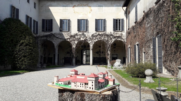 Due Marchesi per un Castello