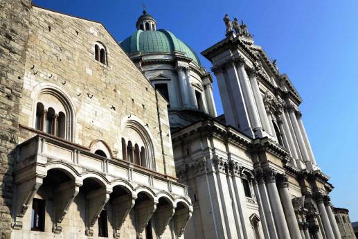 2000 anni in 2 ore e 1/2. Brescia in 4 Piazze e un corso
