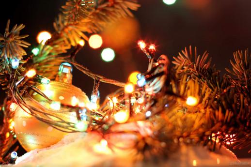 ChristmasNightSpa