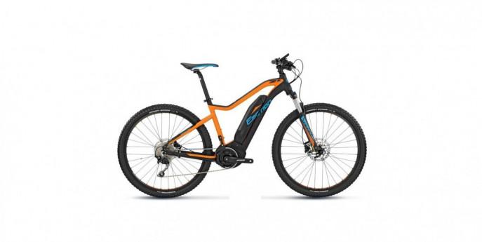 E-Bike BH Rebell Lite