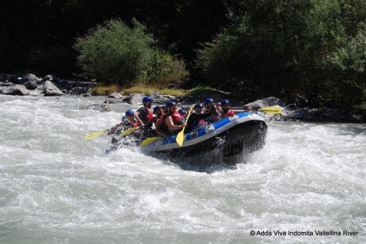 ExtremeFun Rafting Adventure