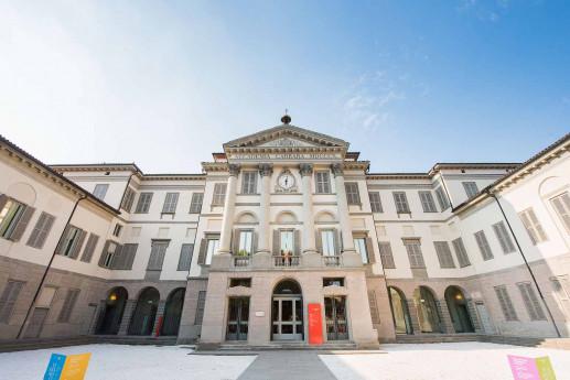 Accademia Carrara: a tu per tu con autentici capolavori