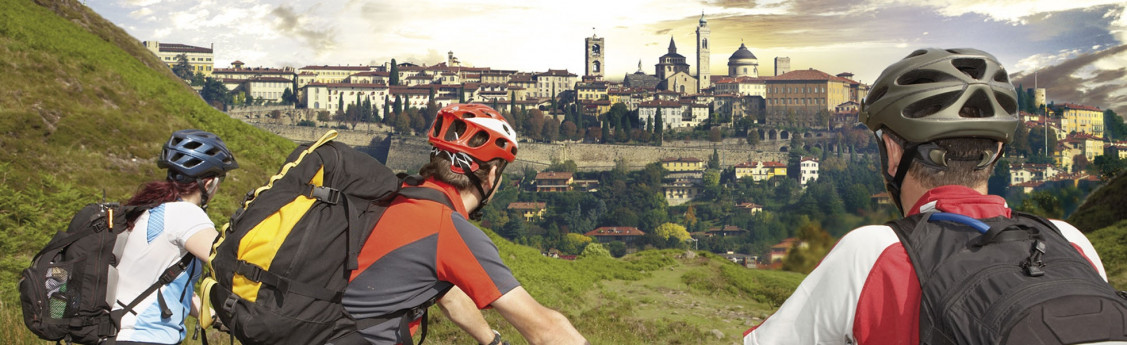 Noleggio bike Cicli Pesenti