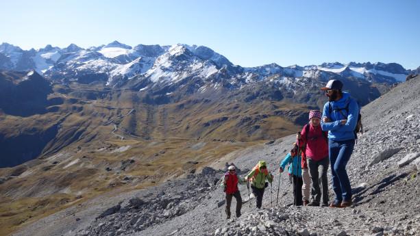 Albergo Adele - Bormio - Promozione escursionismo 2020
