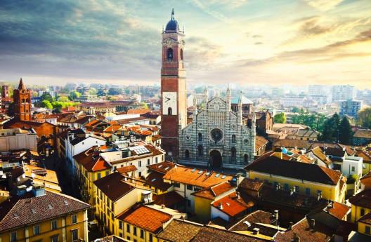 Escape Tour - Fuga dalla Città Monza