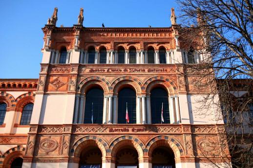 26 Gennaio - Itinerario 2 - Milano italiana (1859-1919). Itinerario da Piazza della Repubblica al foro Bonaparte.