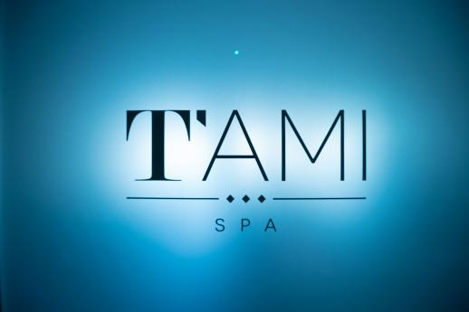 T'Ami Spa Experience