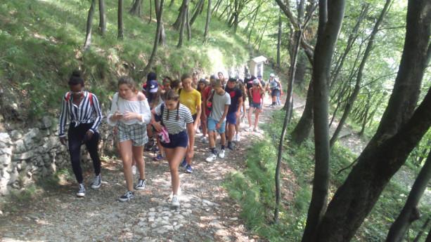 Ostelli, Lago di Como: Offerta speciale gruppi scolastici