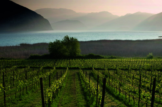 Two days in Franciacorta - by your own means