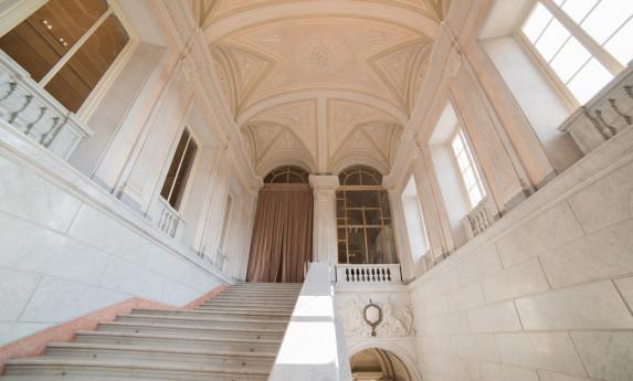 Visita gli Appartamenti Privati della Reggia di Monza!