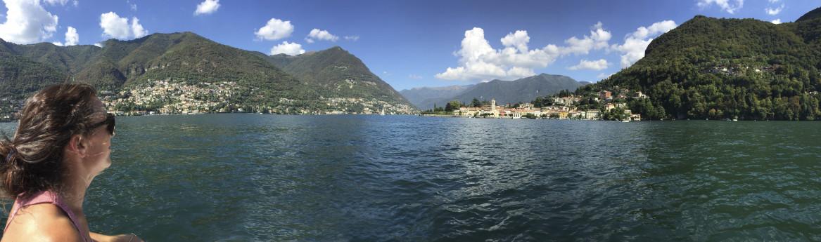 Le Ville del Lago di Como