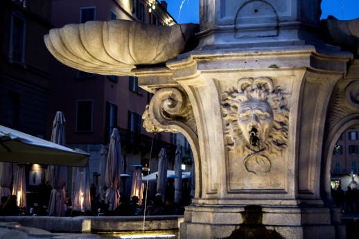 Brescia città d'acqua. Prima parte