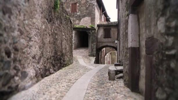 Bienno, uno dei borghi più belli d'Italia