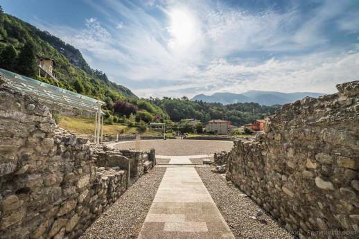 Valle Camonica romana
