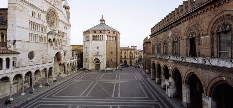 Cremona e le sue piazze