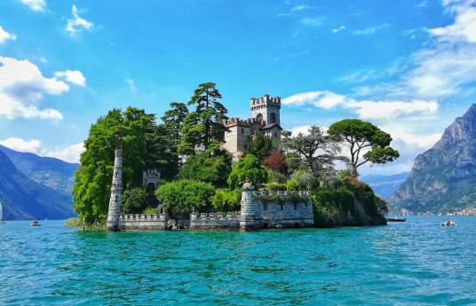 Lago d'Iseo: scoprilo dalla terra e dall'acqua