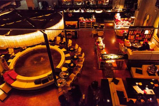 Degustazione Siciliana e dj set in un loft open space