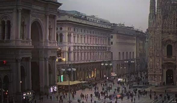 Milano tra arte, storia e cultura