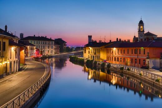 Milano città dell'acqua