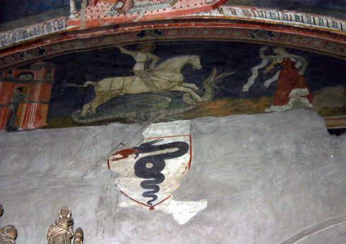 Milano tra miti e leggende