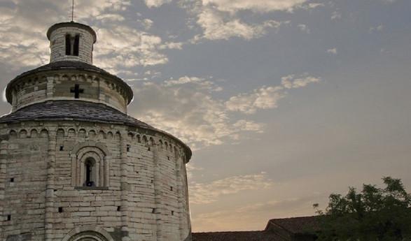 Bergamo e il Romanico