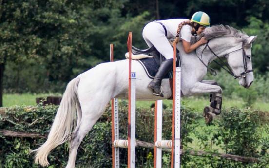 English Style Riding - Centro Ippico Ronco di Diana