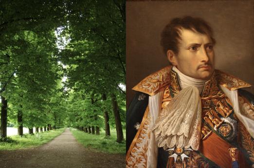 Il dono di Napoleone a Monza