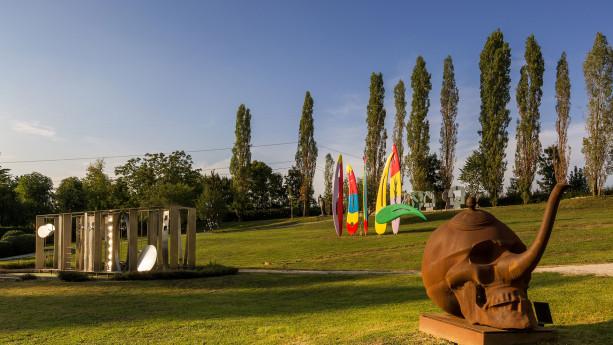Rossin Art Site - Parco di Arte Contemporanea