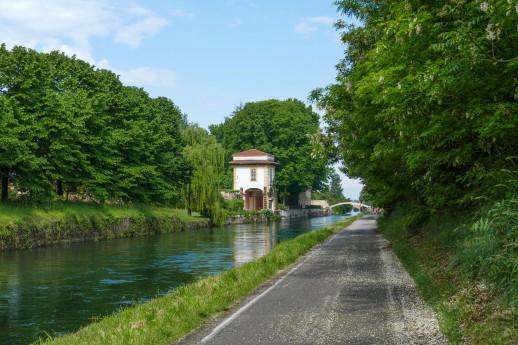 Escursione: Antichi canali, antichi mestieri
