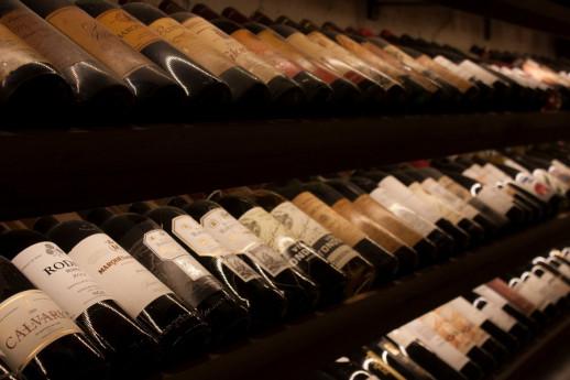 Cultura del vino e bottiglierie a Milano – Incontro Virtuale