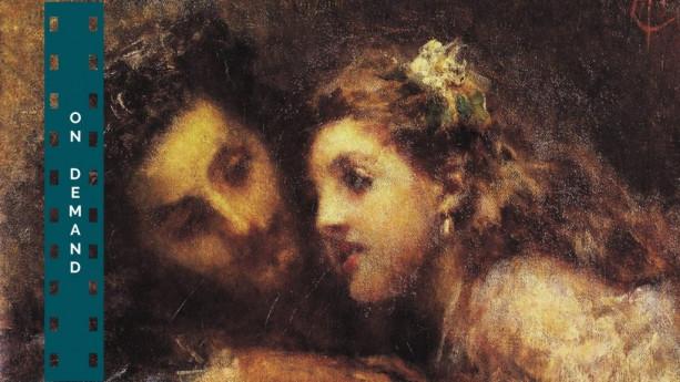 Baci e abbracci nell'arte – Incontro Virtuale