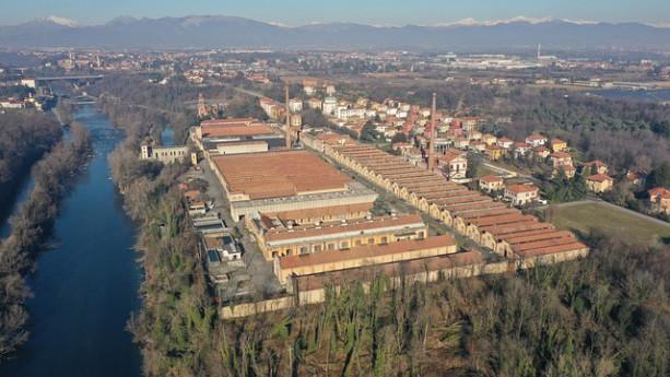 L'urbanistica al servizio delle industrie: i villaggi operai – Incontro Virtuale