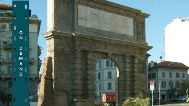 Il Quartiere di Porta Romana – Incontro Virtuale