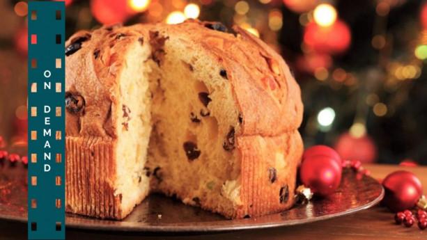 Natale in tavola: tradizioni culinarie fra storia e gusto  – Incontro Virtuale