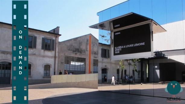 Archeologia industriale a Milano – Incontro Virtuale