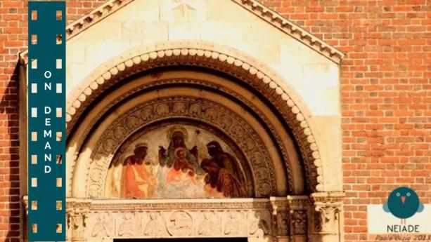 Sant'Eustorgio, la tradizione dei Magi e la Cappella Portinari – Incontro Virtuale