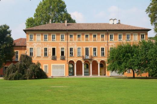 Gita fuori porta alla scoperta delle ville nel nord milanese – Incontro Virtuale