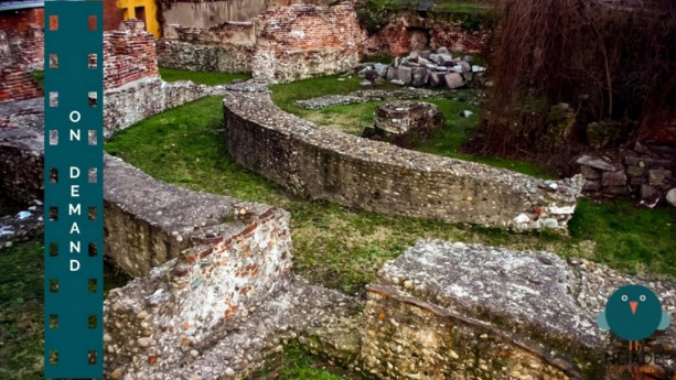 Quando Milano si scoprì capitale dell'Impero romano – Incontro Virtuale