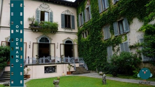 Oltre il Cenacolo: la Vigna di Leonardo a Milano – Incontro Virtuale