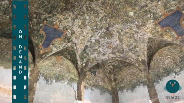 Fra fiori e gelsi… Leonardo e la natura nella Sala delle Asse – Incontro Virtuale