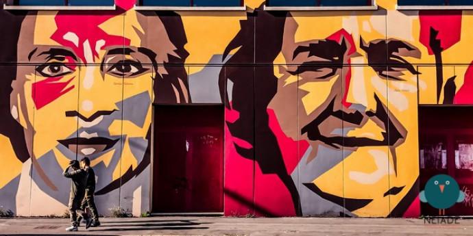 Milano e la Street Art: la città a colori – Incontro Virtuale