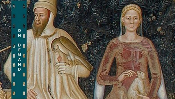 Parenti e… serpenti: un incontro ravvicinato con i Visconti e gli Sforza – Incontro Virtuale