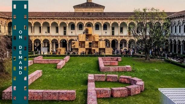 La Milano dei grandi eventi in inedite fotografie – Incontro Virtuale