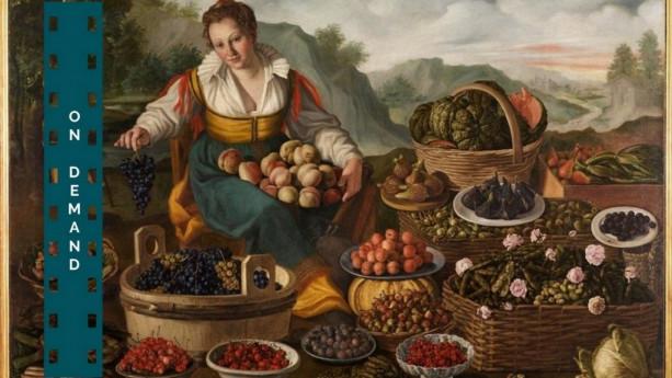 Cibo e arte in dialogo alla Pinacoteca di Brera – Incontro Virtuale
