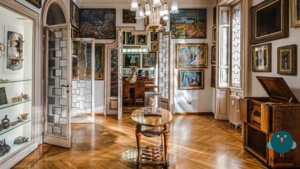 Casa-Museo Boschi Di Stefano