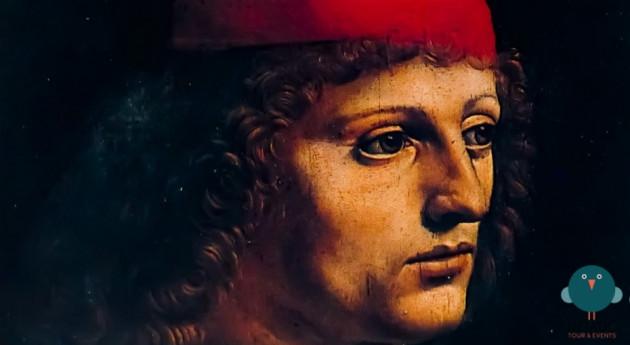 La Milano di Leonardo da Vinci