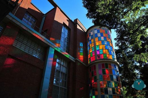 Il Quadrilatero della Moda a Milano e i luoghi del Design