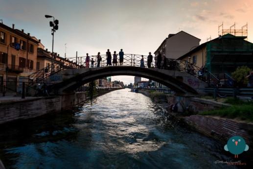 Conferenze a colazione: Milano città d'acqua, i Navigli