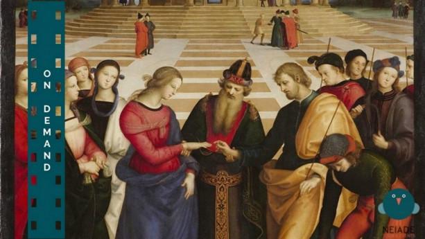 La Pinacoteca di Brera: uno scrigno di tesori – Incontro Virtuale
