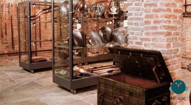 Casa Museo Mangini Bonomi